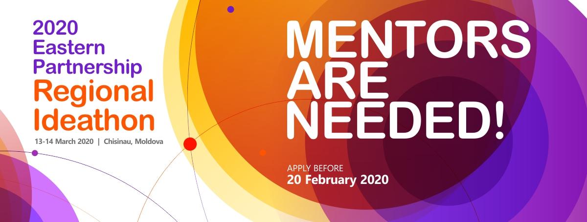 call_for_mentors_ideathon